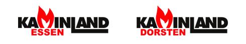 Kaminland Essen Logo